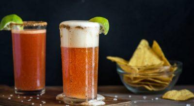 10 receitas de drinks com cerveja para conhecer outro lado dessa bebida