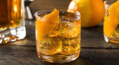 10 receitas de drinks com whisky para momentos de descontração