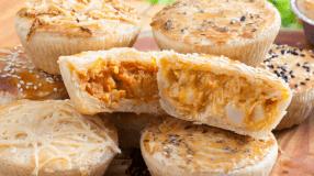 10 receitas de empada low carb para um lanche gostoso e saudável