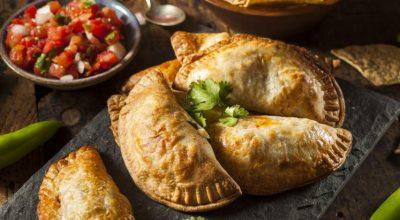 13 receitas de empanada para um lanche muito gostoso