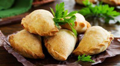 10 receitas de empanadas argentinas versáteis e muito apetitosas