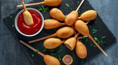 13 receitas de enroladinho de salsicha frito que vão te dar água na boca