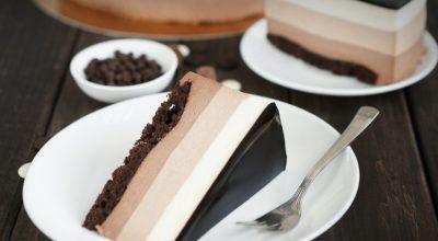 7 receitas de entremet para uma sobremesa digna de chef pâtissier