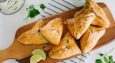 22 receitas de esfiha saborosas para você se sentir no Oriente Médio
