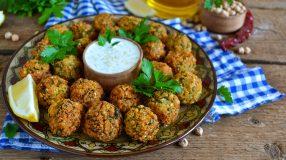 11 receitas de falafel que vão te deixar apaixonado pela culinária árabe