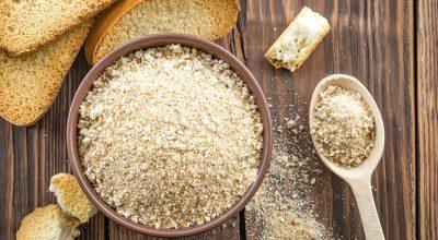 10 receitas de farinha de rosca para preparar ótimos pratos