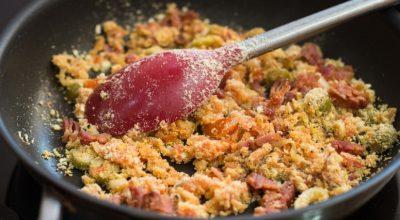 25 receitas de farofa para churrasco que vão te surpreender