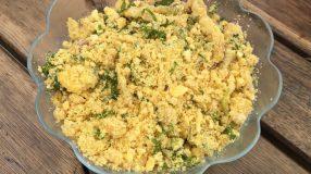 10 receitas de farofa para feijoada para uma refeição completa