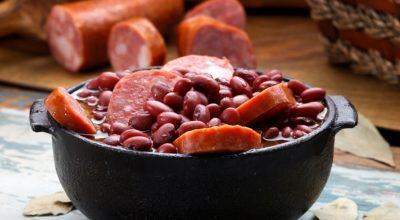 14 receitas de feijão gordo que vão transformar a sua rotina