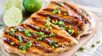 44 receitas de filé de frango que vão te ajudar a variar o cardápio do dia a dia