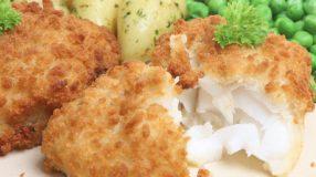 7 receitas de filé de merluza frito para comer um peixe muito saboroso