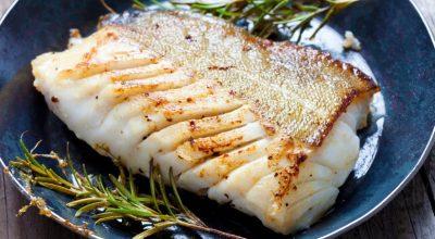 12 receitas de filé de peixe no forno para uma refeição leve e saborosa