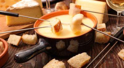 35 receitas irresistíveis de fondue para se deliciar no inverno