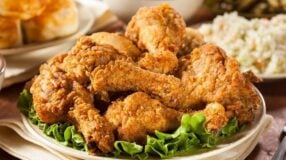 14 receitas de frango a passarinho que vão conquistar sua família