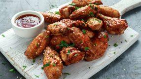 8 receitas de frango a passarinho no forno para quem gosta de praticidade