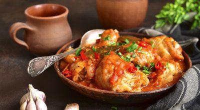 38 receitas de frango ao molho para você se sentir muito cozinheiro