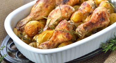 11 receitas de frango com maionese que ficam com um sabor divino