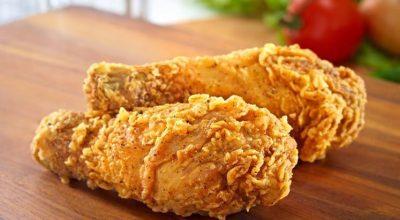 54 receitas de frango empanado bem crocantes e sequinhos