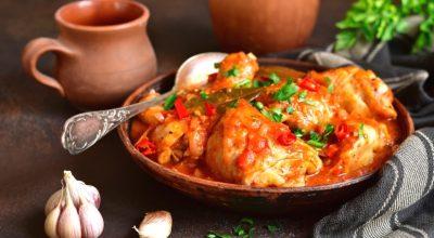 8 receitas de frango ensopado que são deliciosamente aconchegantes