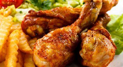 7 receitas de frango frito na panela de pressão para surpreender