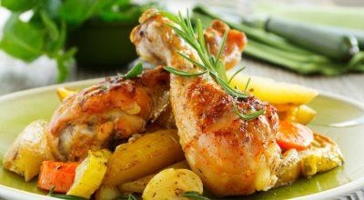16 receitas de frango na panela de pressão fáceis e gostosas