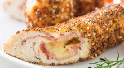 12 receitas de supremo de frango repletas de texturas e sabores