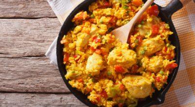 11 receitas de galinhada caipira perfeitas para se esbaldar na cozinha