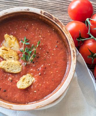 13 receitas de gaspacho para se inspirar na gastronomia espanhola