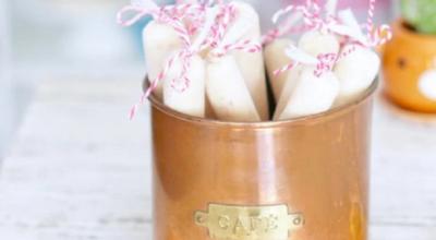 17 receitas de geladinho saborosos e refrescantes