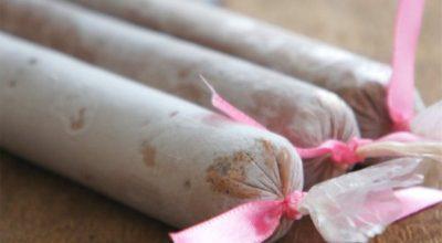 14 receitas de geladinho de chocolate para se refrescar nos dias quentes