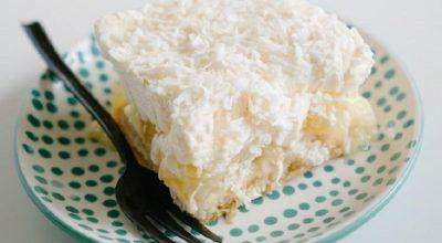 7 receitas de gelado de abacaxi para matar a vontade de doces