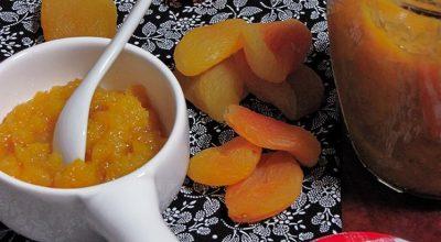 19 receitas de geleia de damasco em pratos bem especiais