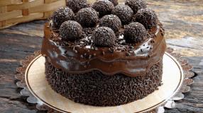 12 receitas de minibolo de chocolate que são puro charme