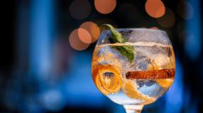 7 receitas de gin com especiarias para aguçar o seu paladar