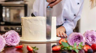 8 receitas de glacê mármore deliciosas para adoçar o seu dia