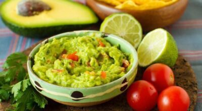 16 receitas de guacamole para mexicano nenhum botar defeito