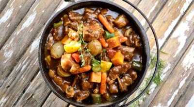 8 receitas de guisado para provar uma carne suculenta e saborosa