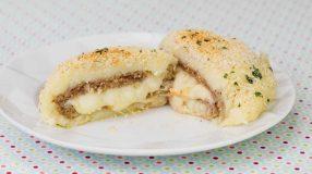 24 receitas de hambúrguer de forno para sanduíches mais saudáveis