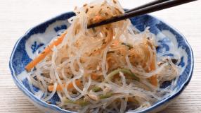 11 receitas de harusame tão boas quanto as de restaurantes asiáticos
