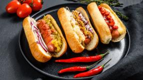10 receitas de hot dog gourmet que valem a pena ser testadas