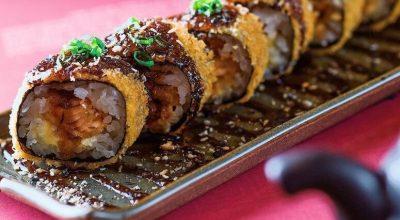 10 receitas de hot philadelphia dignas de um sushiman
