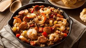 7 receitas de jambalaya para sentir o sabor da culinária estadunidense