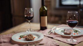 60 receitas para um jantar romântico inesquecível