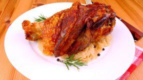 10 receitas de joelho de porco que vão te ensinar a preparar um clássico alemão
