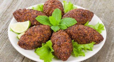 35 receitas de kibe para uma refeição árabe deliciosa e sem muito trabalho