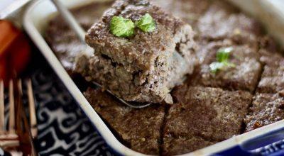 15 receitas de kibe assado recheado que vão conquistar seu paladar