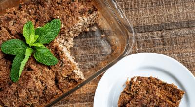 10 receitas de kibe de berinjela para saborear um prato vegetariano