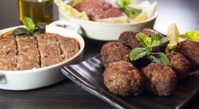 16 receitas de kibe de forno para um acompanhamento leve e sem fritura