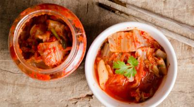 7 receitas de kimchi que são a pedida certa para momentos especiais
