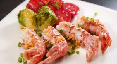 8 receitas de lagostim para sentir o sabor da praia sem sair de casa